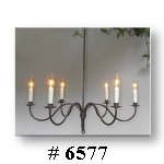 click here for 6577 Chandelier